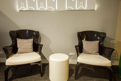 ibis Styles Amsterdam City photo 2