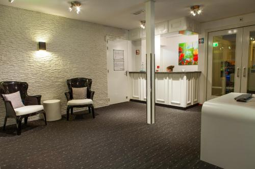 ibis Styles Amsterdam City photo 22