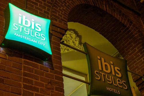 ibis Styles Amsterdam City photo 4