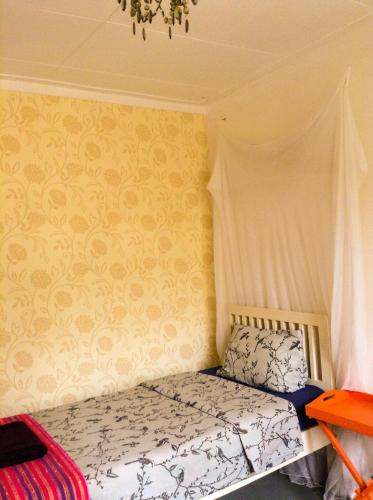 Doppel- oder Zweibettzimmer mit Balkon (Double or Twin Room with Balcony)