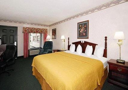 Quality Inn hotel accepts paypal in Hillsville (VA)