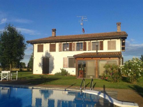 foto Cadriano House (Granarolo dell'Emilia)