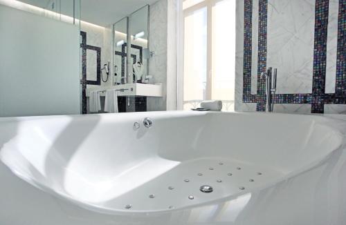 Suite de lujo - No reembolsable Hotel Único Madrid 4