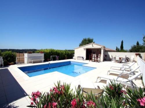 Villa in Aix En Provence I