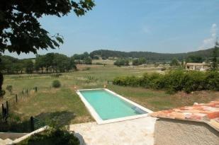 Villa in Aix En Provence II