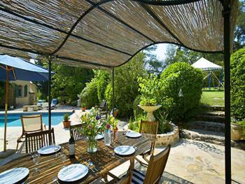 Villa in Aix En Provence V