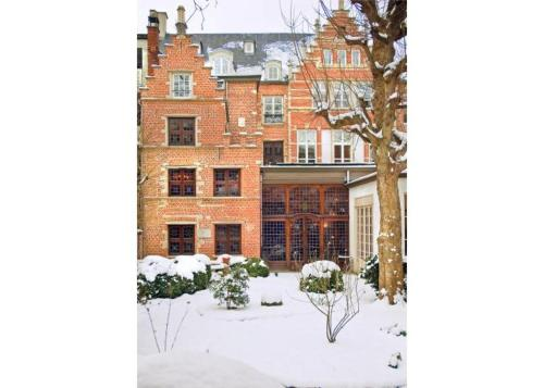 Villa in Antwerp