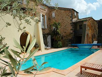 Villa in Aspiran