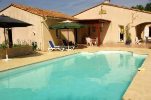Villa in Bergerac III