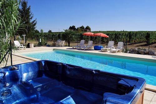 Отель Villa in Bergerac IV 0 звёзд Франция