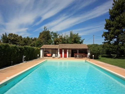 Villa in Carpentras