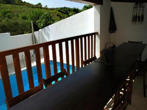 Villa in Cascastel II