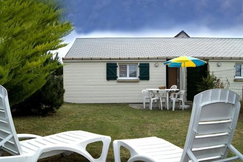 Villa in Denneville III