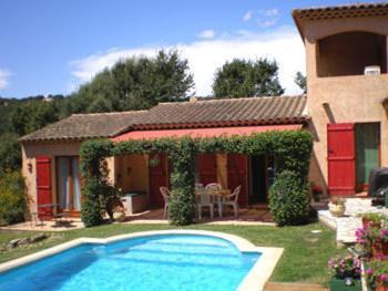 Villa in Frejus V