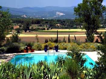 Villa in Gordes I