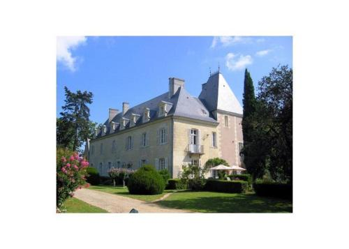 Villa in Indre Et Loire I