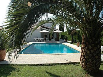 Villa in Lignan Sur Orb