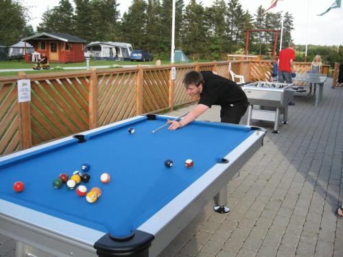 Himmerland Camping & Cottages