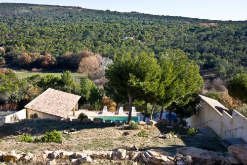 Villa in Orange