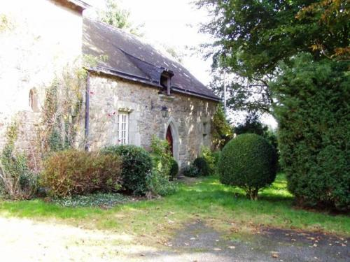 Villa in Plouay