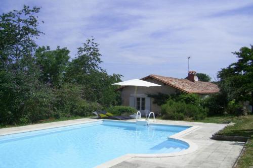 Villa in Saint Sulpice De Roumagnac