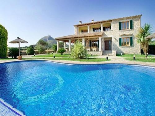 Villa in Alcudia II