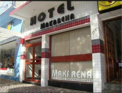 Makarena Hotel