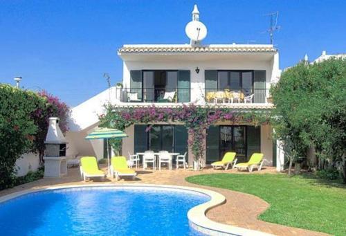 Olhos De Água (Albufeira - Algarve) Portogallo hotel e appartamenti