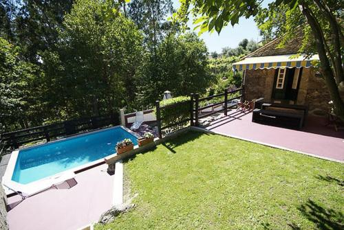 Swimmingpool Villa in Ponte De Lima VII