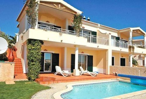 Praia da Luz hotel e appartamenti