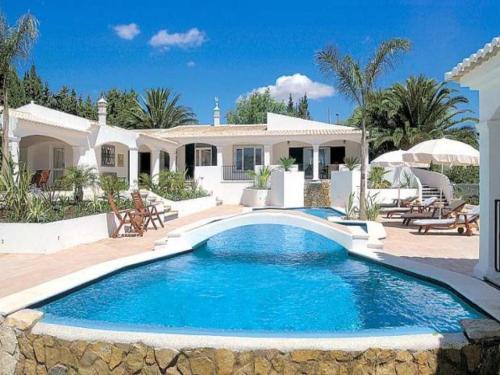 Villa in Praia Da Luz IX Praia Da Luz Algarve Portogallo