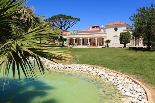 Villa in Vale Do Lobo XII Vale Do Lobo Algarve Portogallo