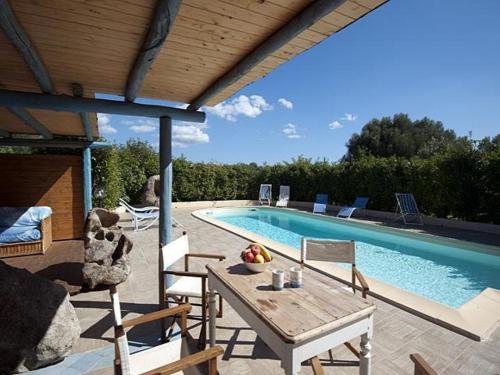 Villa in Arzachena I
