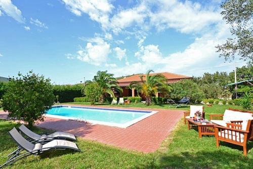 foto Villa in Castellabate, Cilento Coast (Casa del conte (Montecorice))