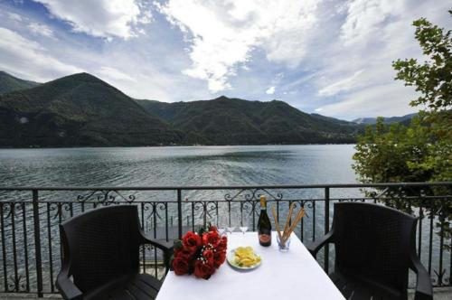 foto Apartment in Cima Lake Lugano II (Claino con Osteno)