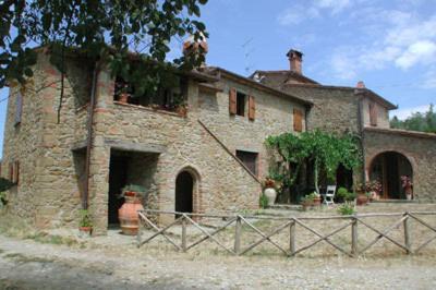 foto Villa Cortona Tuscany V (Monte San Savino)
