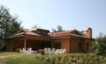 foto Villa Cortona Tuscany IX (Monte San Savino)