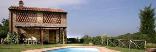 foto Villa in Gambassi Terme IV (Montaione)