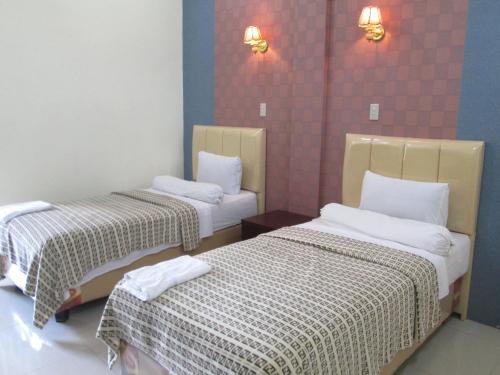 Permata Land Hotel & Resort