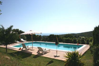 foto Villa in Maremma Coast (Rosignano Solvey)