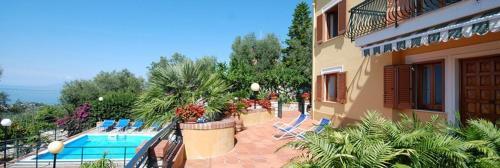 foto Villa in Monticchio (Norma)