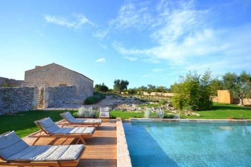 foto Villa in Nr Otranto (Palmariggi)