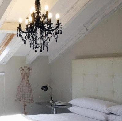 Habitación Doble - 1 o 2 camas Hotel el Jardín de Eugenia 1