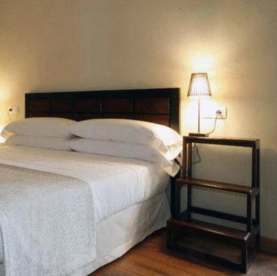 Habitación Doble - 1 o 2 camas Hotel el Jardín de Eugenia 3