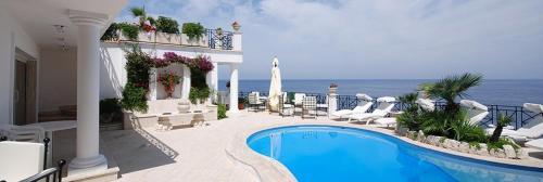 foto Villa in Punta Caruso (Gasperina)
