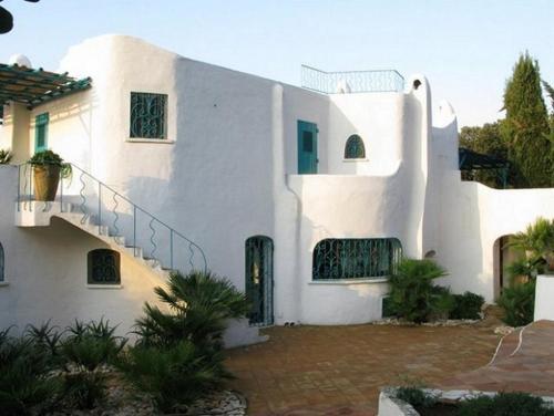 foto Villa in San Felice Circeo II (Punta Rossa (San Felice Circeo))
