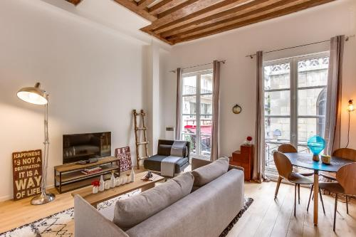 Sweet Inn Apartments - Rue Du Cygne