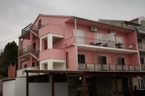 Apartment in Petrcane Dalmatia IX