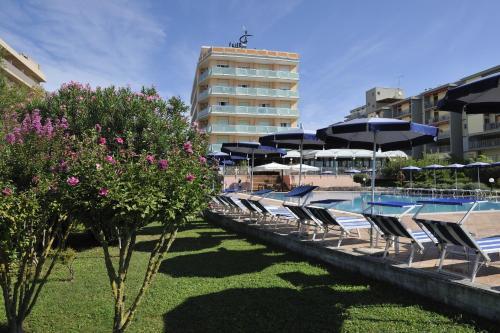 Hotels near caffe due mori bibione best hotel rates near