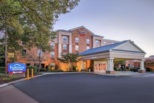 Fairfield Inn & Suites by Marriott Williamsburg - Promo Code Details